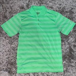 Nike golf tour performance polo shirt